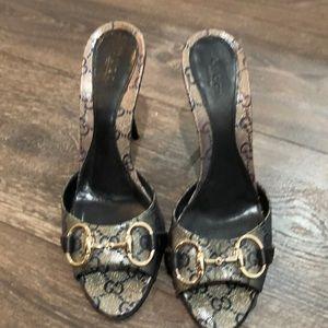 Gucci Stiletto heels